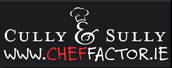 Cully and Sully Chef Factor