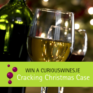 Curious Wines Christmas Crackers